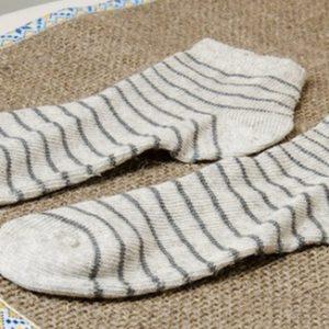 Носки из хемпа